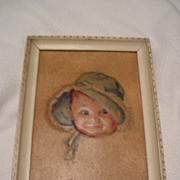 Baby Illustration-Maud Tausey Fangel