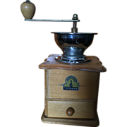 Armin Trosser Coffee Mill