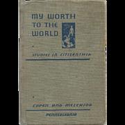 Book-U.S. Citizenship