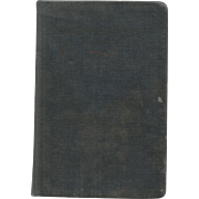 Military Book-1940 Blue Jackets Manual