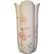 Flower Vase-Japan-Porcelain