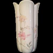 Flower Vase-Japan-Porcelain