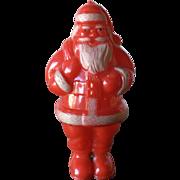 Celluloid Santa Claus