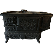 Rival Cast Iron Stove