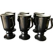 Hall Pedestal Mugs