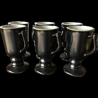 Hall Pedestal Mugs