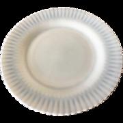 Macbeth Evans Dinner Plates