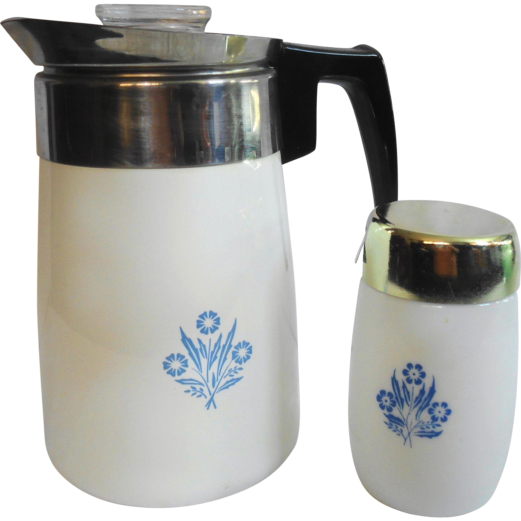 corning ware stove top coffee percolator from sweetcandy