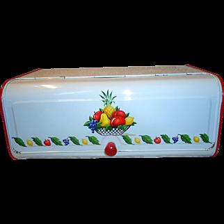 Decoware Bread Box