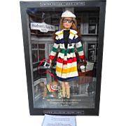 Hudson's Bay Company Barbie Doll