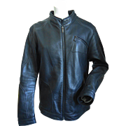 Porsche 911 50th Anniversary Leather Jacket