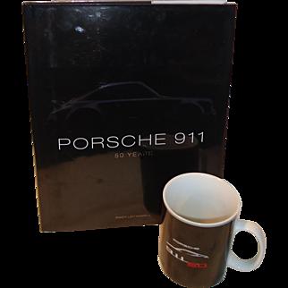 Porsche 911 Fifty Years