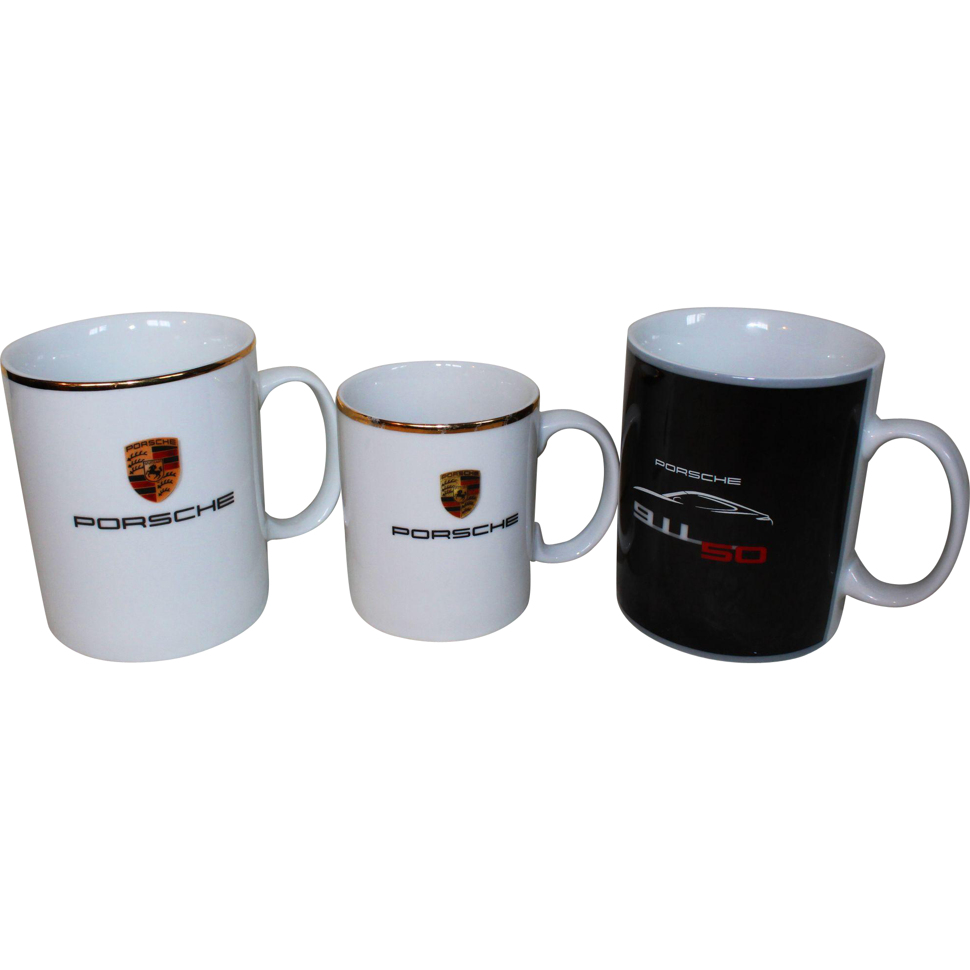 Porsche Coffee Mugs