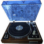Marantz 6200 Turntable