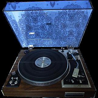 Marantz 6200 Turntable