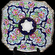 Royal Winton Grimwades Chintz Cabinet Plate
