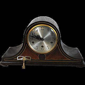 Kienzle Humpback Mantle Clock