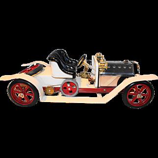 MAMOD Steam Engine Roadster SA1