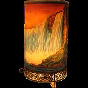 1958 Goodman Motion Lamp