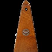 Jaccard Metronome