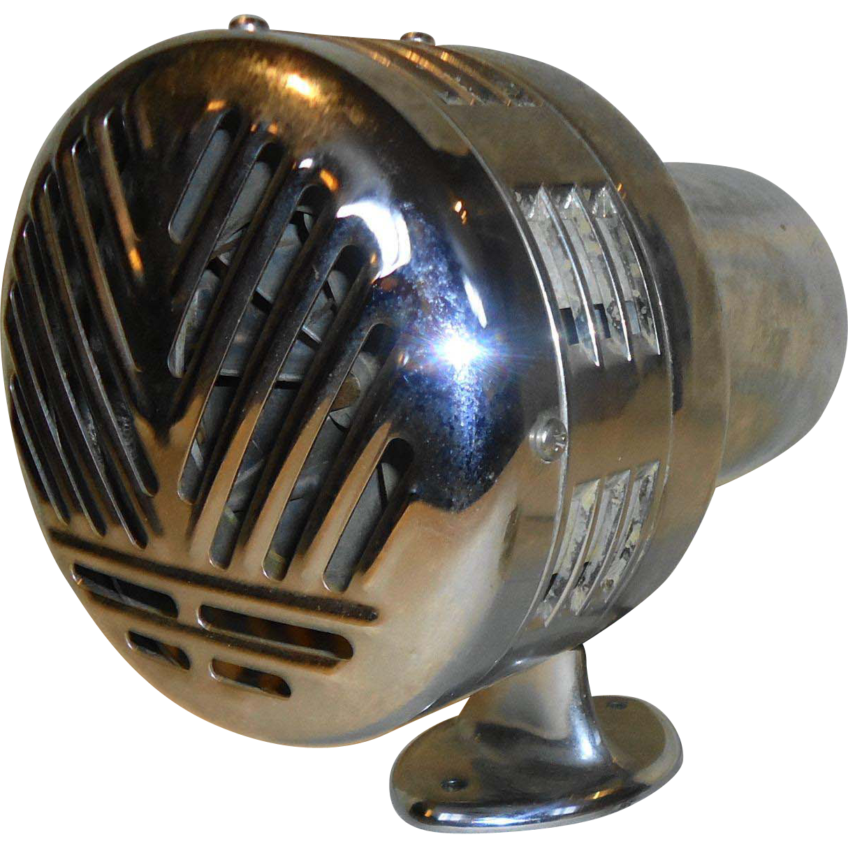 Federal Model Eg Emergency 12v Siren From Sweetcandy On