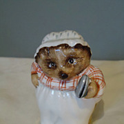 Beswick Beatrix Potter Mrs Tiggy Winkle