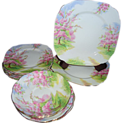 Royal Albert Blossom Time Assorted Pieces
