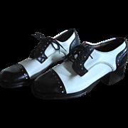 Sisman Squires Platform Shoes