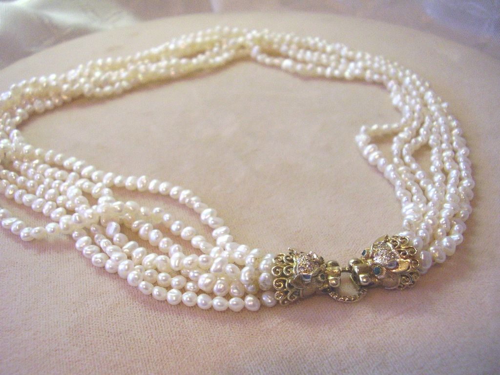 Image result for Cultured Freshwater Pearl