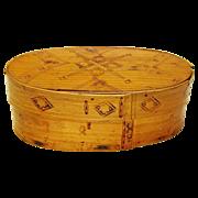 Poker Decorated Pantry Box