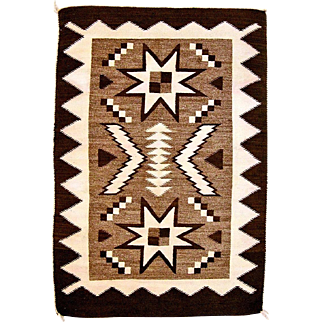 Double Valero Star All Natural Yarns, Ca. 1930's