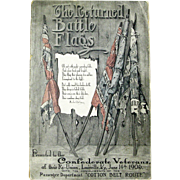 "Offers Considered, ""The Returned Battle Flags"", Confederate Veterans,  1905, Cotton Belt Route"