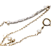 Diamond bracelet, layering bracelet, Princess cut Diamonds, bar bracelet, 14K Gold, Camp Sundance jewelry, gift for her