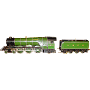 Live Steam Engine--FLYING SCOTSMAN---gauge 1