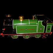 Vintage Live steam engine Great Central locomotive
