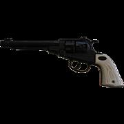 Vintage Leslie-Henry or Hubley Toy Cap Gun
