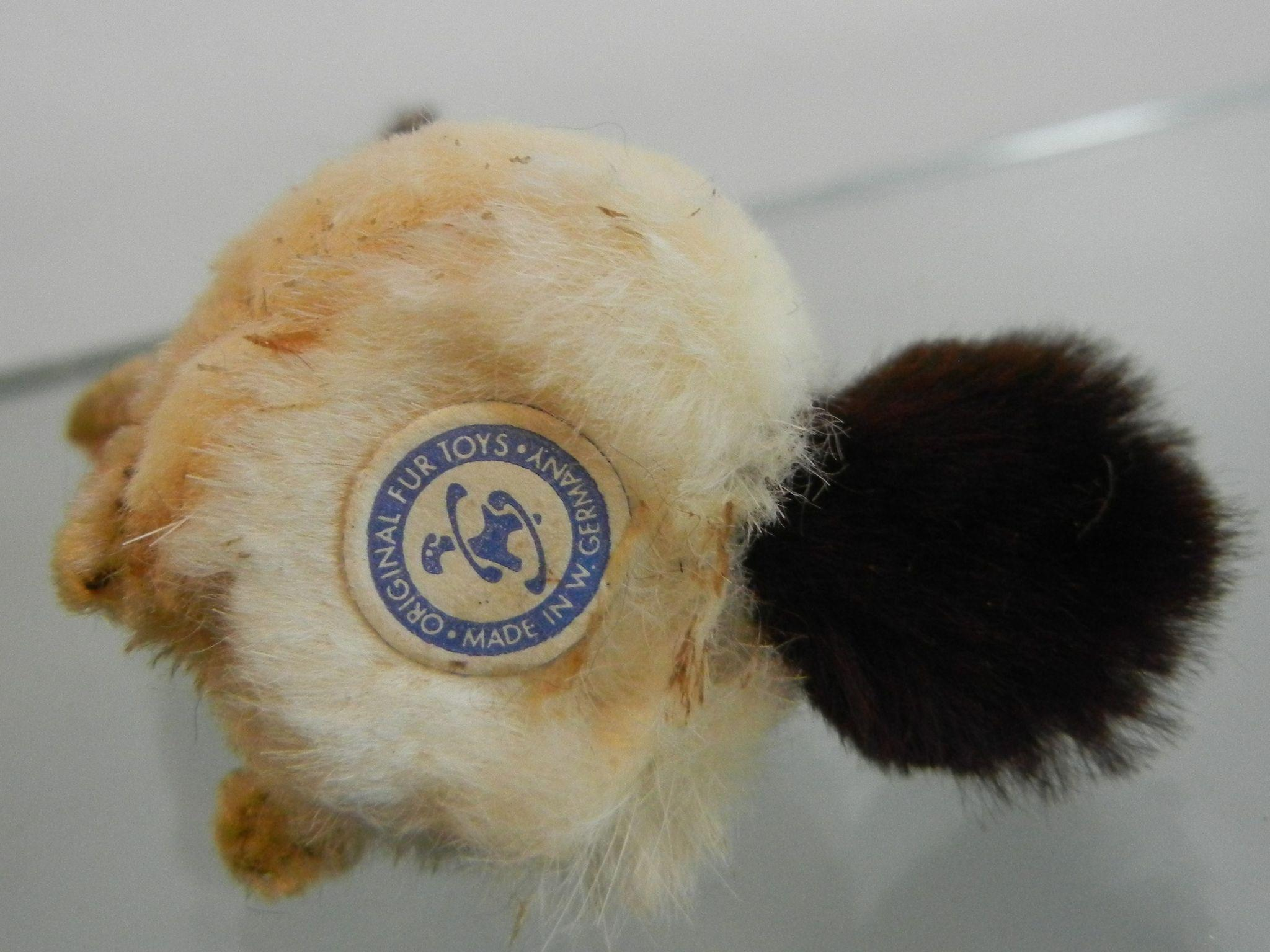 Original Fur Toys 111
