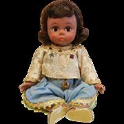 """Vintage Madame Alexander Doll """"Thailand"""""""