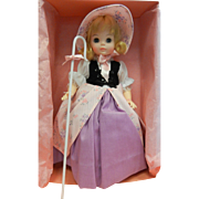 Vintage Madame Alexander Doll - Little Bo Peep