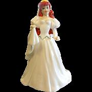 Vintage 1996 Royal Doulton Disney Princess Collection - Ariel