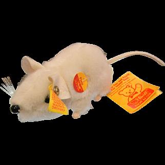 Vintage Steiff Mouse - Fiep 2170/10