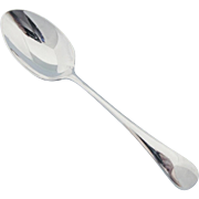 Birks Old English Tablespoon Serving Place 7 Inch Table Spoons