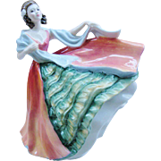 Royal Doulton Ann HN 3259 England Retired Figurine
