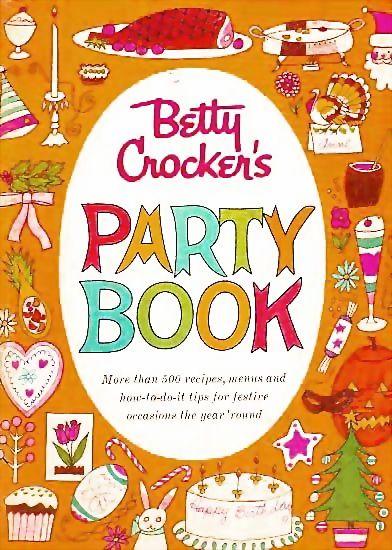 betty crocker cooky book 1963 pdf