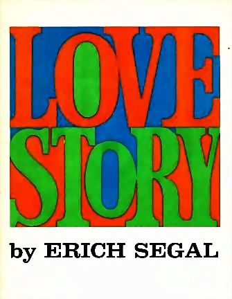 1970 'Love Story' DJ, Erich Segal, COLLECTOR'S, Vintage, Romance Novel, Academy Award Movie