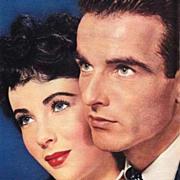 February 1951 Screen Stories Magazine 'Elizabeth Taylor'- Movie, Advertising, Valentino, Roy Rogers