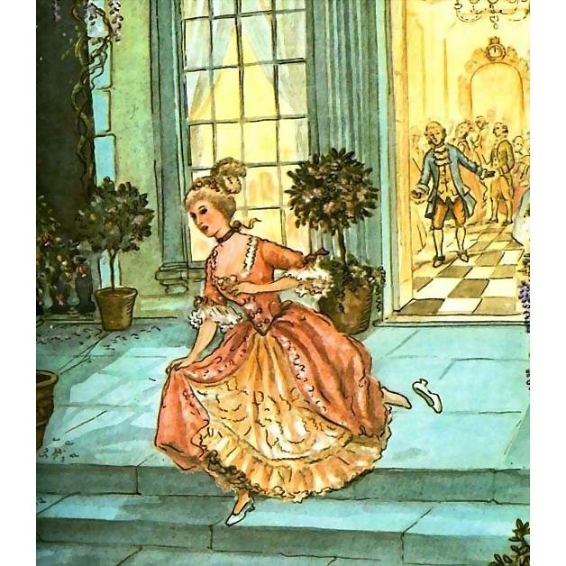 1960's Tasha Tudor Book of Fairy Tales, 1st Ed, Illustrated, Folk Tales, Vintage, Hardcover
