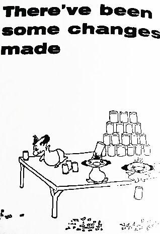 1972 'Trader Vic's Bartender's Guide', Victor Jules