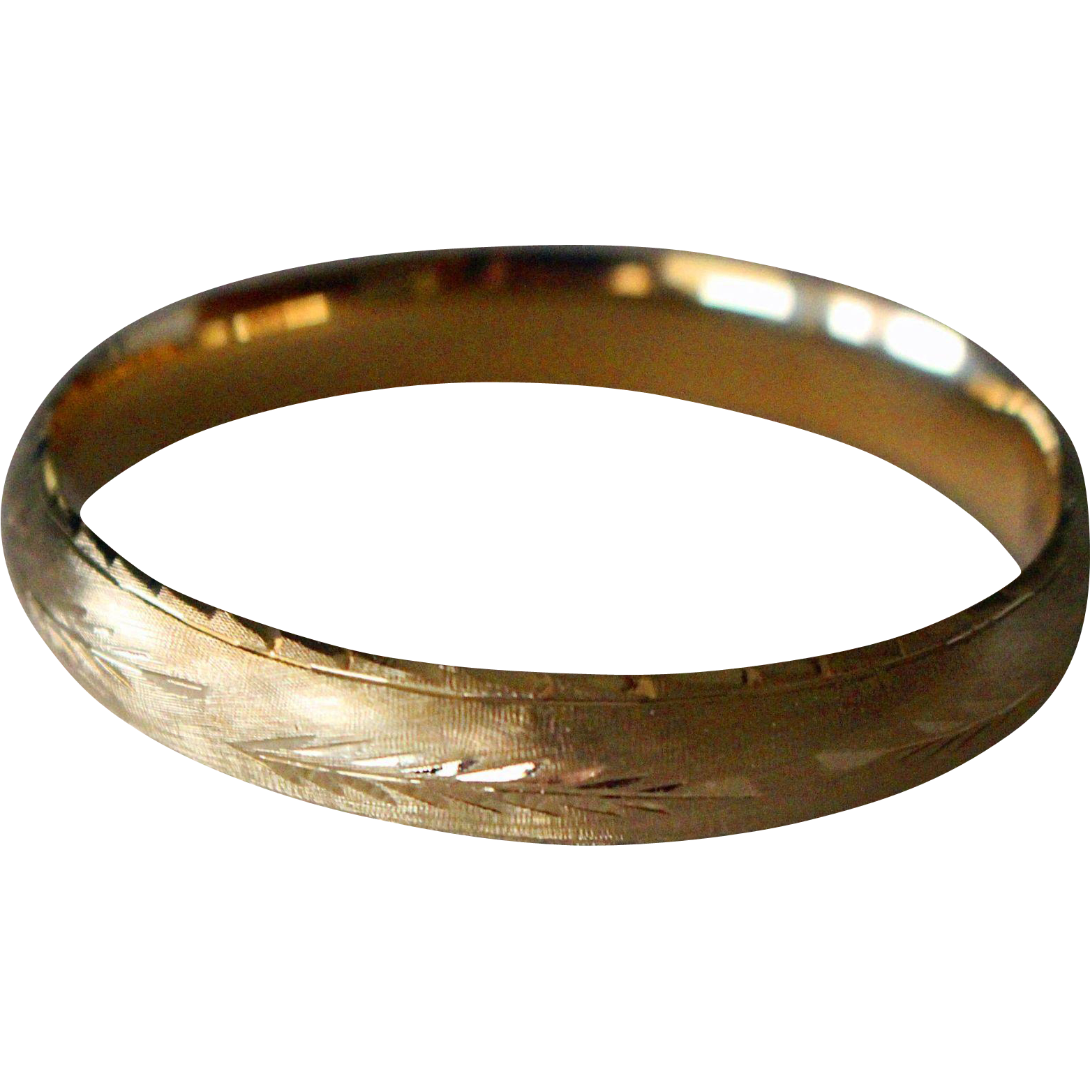 a diamond solid pearl yellow cultured bangle once gold bangles products upon bracelet