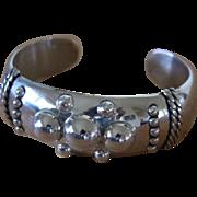 Vintage Brenda Schoenfeld Bracelet Taxco